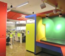Lab 265 @ Sydney University