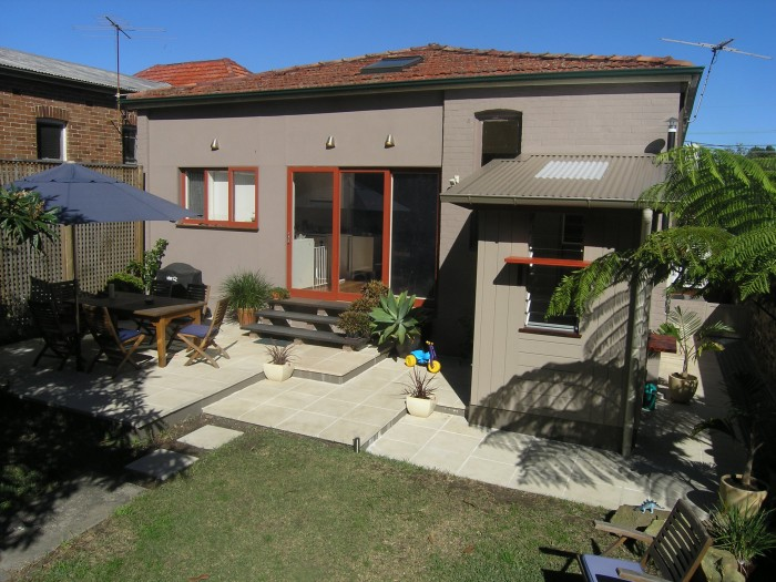 House : Dulwich Hill