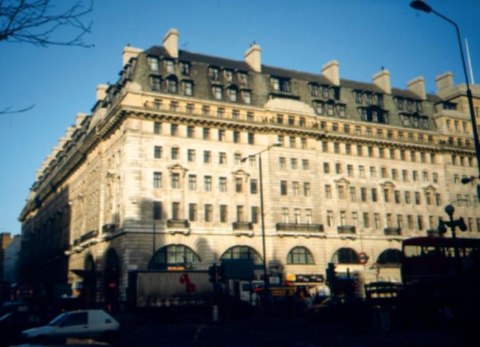 Apartment Central London UK