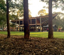 Exhibition Pavilions: Penrith City Council