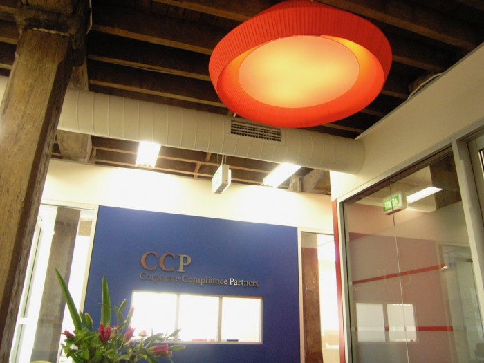 Feng Shui 2 CCP Offices